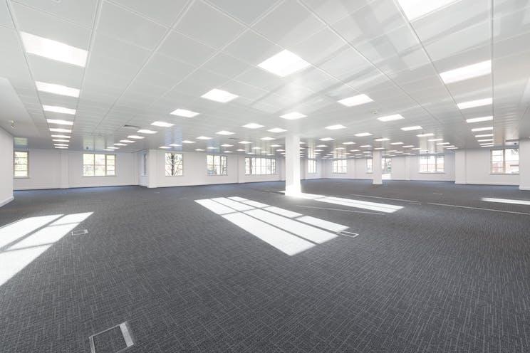 Part Ground Floor, Cedar Court, Leatherhead, Offices To Let - IW-250118-GKA-043.jpg