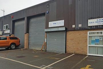 Unit 7 Park Road Industrial Estate, Park Road, Swanley, Warehouse / Industrial To Let - 20190409_114305.jpg