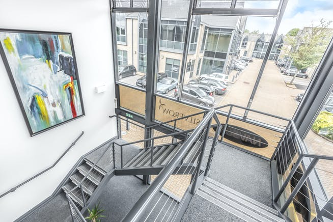 Monarch House, Egham, Office To Let - Monarch House 2.jpg