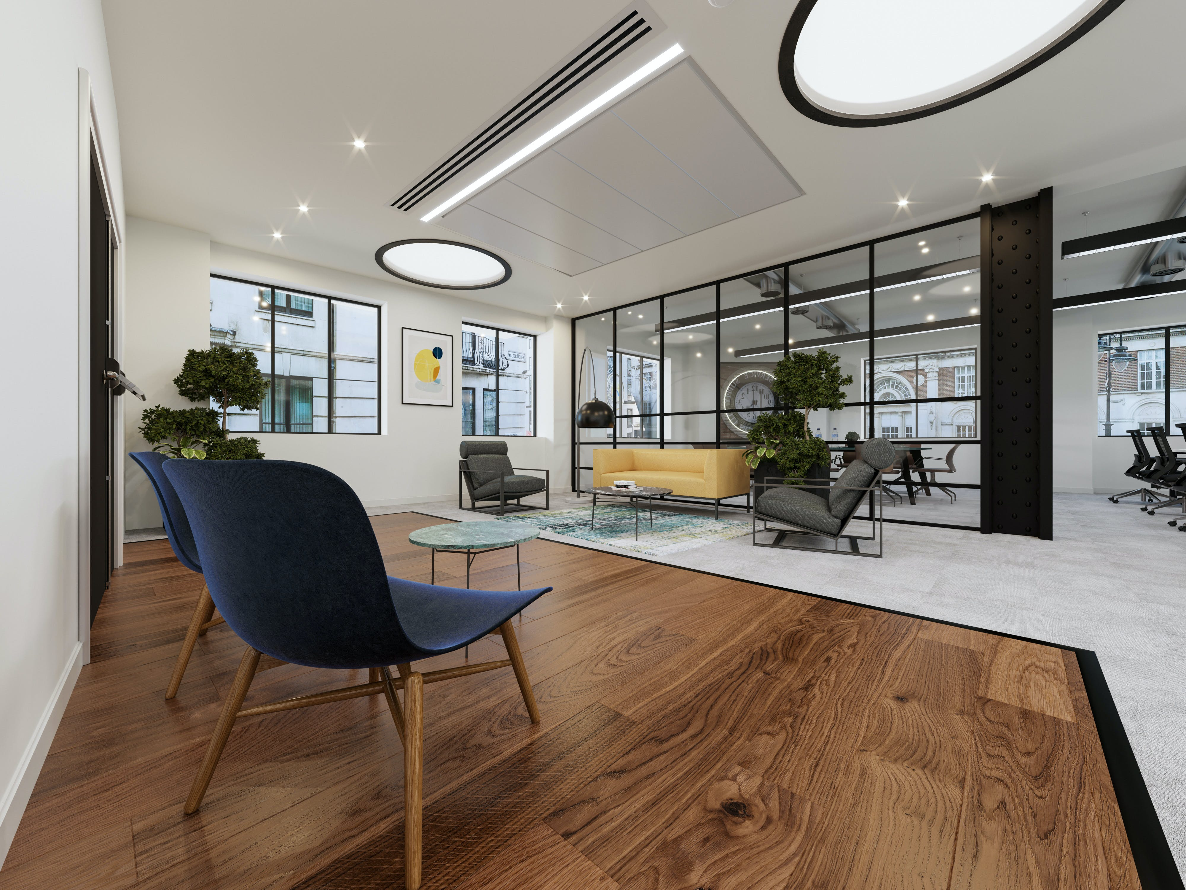 1 Bedford Street, London, Offices To Let - 1 Bedford St  cam3a.jpg