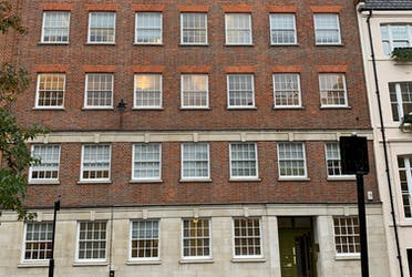 19-23 Grosvenor Hill, London, Office To Let - 19_23 Grosvenor Hill.jpg - More details and enquiries about this property
