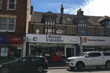 91 Poole Road, Bournemouth, Retail & Leisure To Let - IMG_5125.JPG