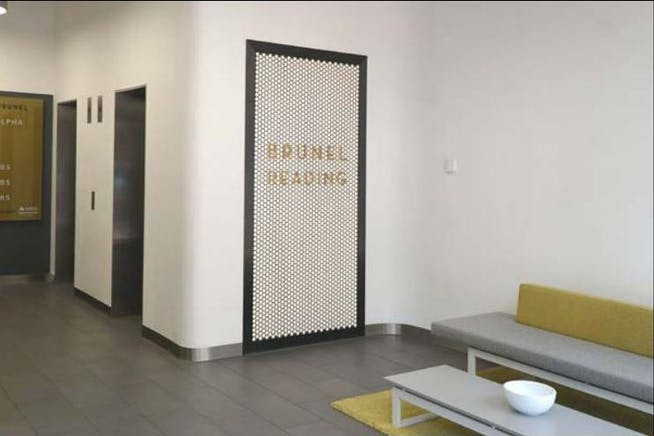 Brunel, Station Road, Reading, Office To Let - Photo 1.JPG