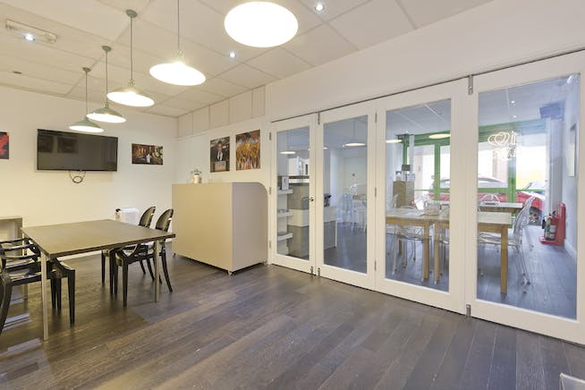 Unit 6 The Talina Centre, Bagleys Lane, Fulham, Office / Industrial To Let - units 6&12 talina centre-9274 low.jpg