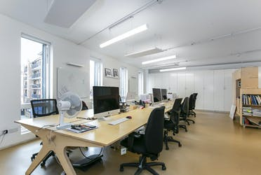 The Timber Yard, 103 Drysdale Street, London, Offices To Let / For Sale - S25C2426.jpg - More details and enquiries about this property