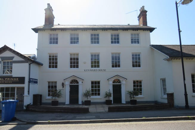Suite 4, Kenward House, Hartley Wintney, Office To Let - IMG_0356.JPG