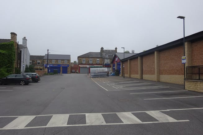 Kiosks 1-9, Mallin Croft, Barnsley, Investments / Retail For Sale - DSC02256.JPG