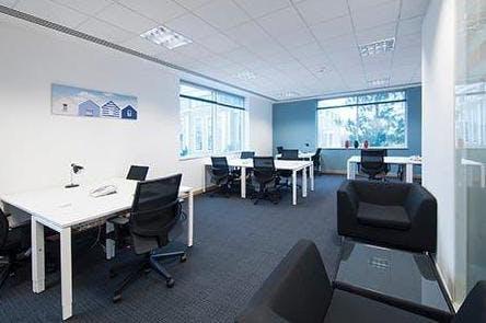 Venture, Arlington Square, Bracknell, Serviced Office To Let - Venture House Bracknell offices ii.jpg