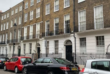 14 John Street, London, Office For Sale - 14 John Street 2.jpg - More details and enquiries about this property