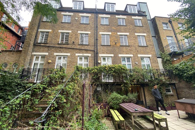 6-8 Lower Clapton Road, London, Office To Let - IMG_2426.jpg