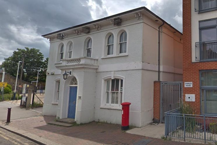 1 Guildford Street, Chertsey, Offices / Development (Land & Buildings) For Sale - Chertsey 2.jpg