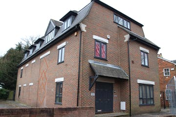 Normandy House, 1 Nether Street, Alton, Offices To Let - IMG_4581.JPG