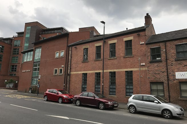 Union Works, Mowbray Street, Sheffield, Offices To Let - IMG_2359.JPG