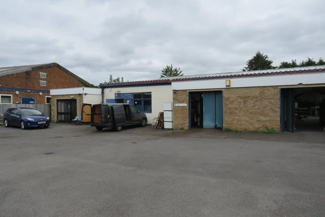 Units 1 & 2 Paragon Court, Aldershot, Warehouse & Industrial For Sale - IMG_0920.JPG