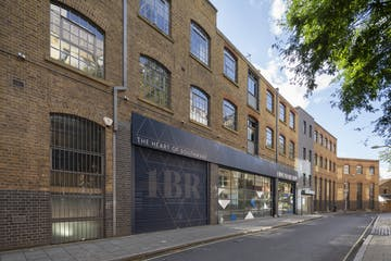 1-7 Boundary Row, London, Offices To Let - Ext