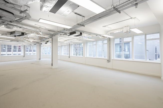 Barratt House, 341-349 Oxford Street, Mayfair, London, Office To Let - Oxford Street, Mayfair 341.jpg
