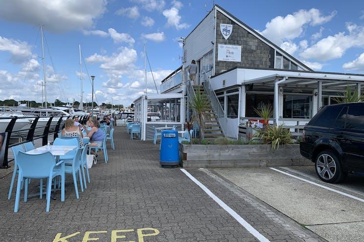 Hamble Point Marina, Southampton, Office To Let - 20210714 162556.jpg