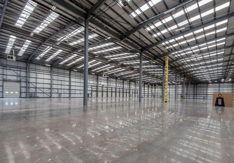 Dc2 Prologis Park Stafford, Stafford, Distribution Warehouse To Let - stafford 7.JPG