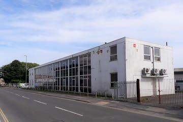 Cosmopolitan House, Portsmouth, Industrial For Sale - .jpg
