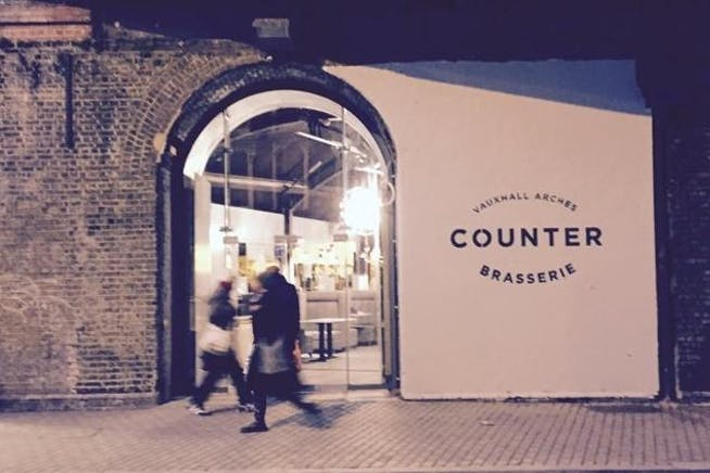 Vauxhall Station- Arch 50, Arch 50 South Lambeth Place, Vauxhall, Retail / Leisure To Let - counter 3.jpg