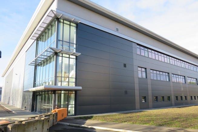 Unit 2 Voyager, Farnborough Aerospace Centre, Farnborough, Industrial To Let - IMG_0153.JPG
