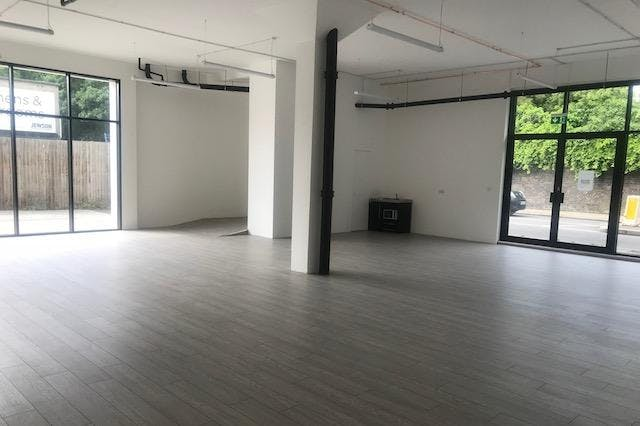 The Broomhouse Studios, 50 Sulivan Road, London,  Sw6, Office / Retail To Let - IMG_5624[1].jpg