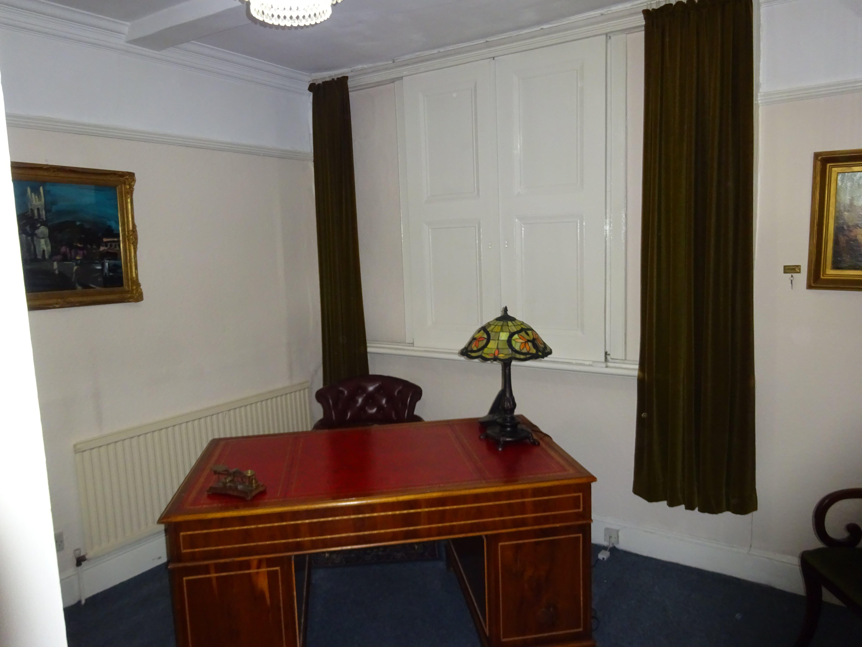 22-24 Bank Street, Sheffield, Offices To Let - DSC00227.JPG