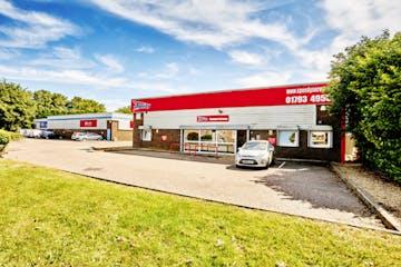 Unit 1 Lynton Road, Cheney Manor Industrial Estate, Swindon, Industrial To Let - 1 Lynton Road.jpg
