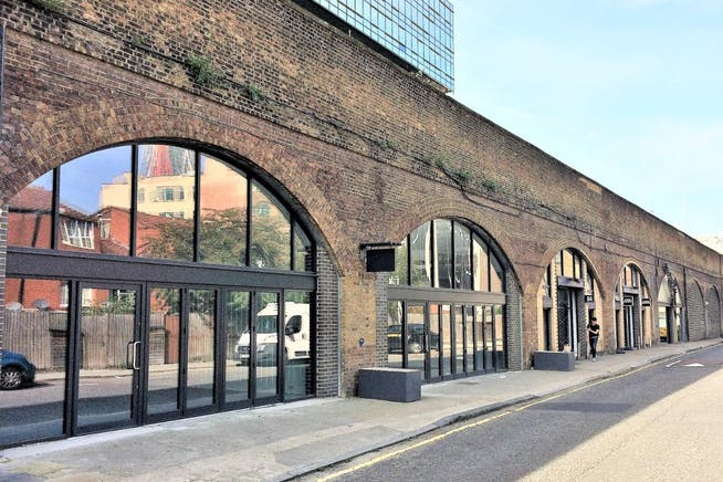 Arches 80, 81,  82, 85 Scoresby Street, Southwark, Leisure / Retail To Let - 312b4266b92b33c48b0801bac596465cScoresby Street Various Arches.jpg