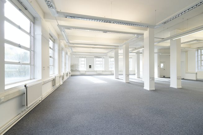 Larcom House, London, Offices To Let - Building Internal (1)