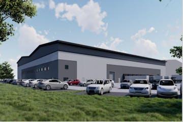 Blenheim 81, Blenheim Industrial Estate, Nottingham, Distribution Warehouse To Let - Blenheim Park 4.JPG