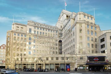 55 Broadway, London, Offices To Let - External (1)