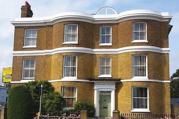 Sterling House, 7 Ashford Road, Maidstone, Office To Let - External - Main.jpg