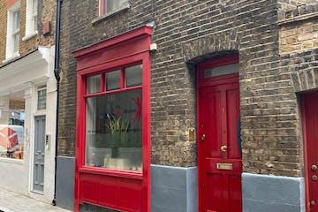 1 Sandy's Row, London, D1 / Office / Retail To Let - 37e6040885994ed4a22d950faab1e21e.JPG