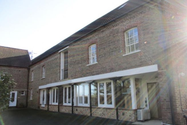 West Barn, Tonbridge, Offices To Let - main