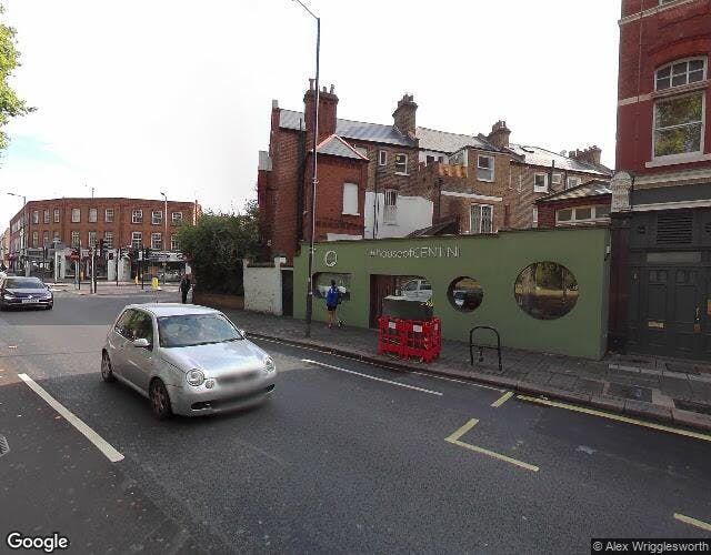 65 New Kings Road, London, Retail To Let - Street View
