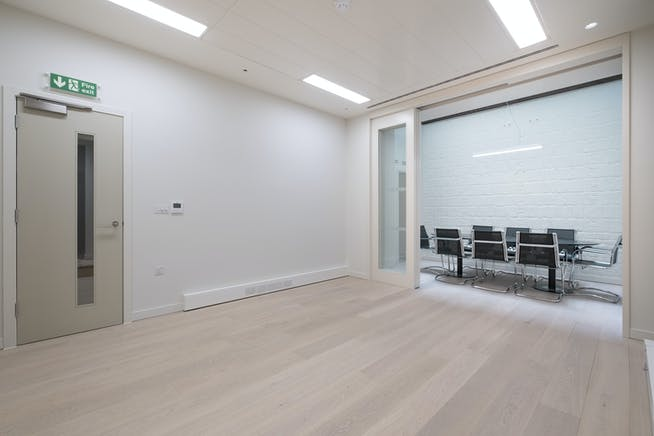 3 Mandeville Place, Marylebone, London, Office To Let - IW140521MH018.jpg