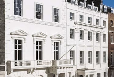 11-12 St James's Square, 11 St. James's Square, London, Office To Let - 11-12-St-Jamess-Square.jpg - More details and enquiries about this property