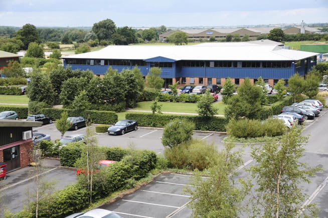 Offices At Monument Business Park, Chalgrove, Office To Let - Hampden House_MG_8722.jpg