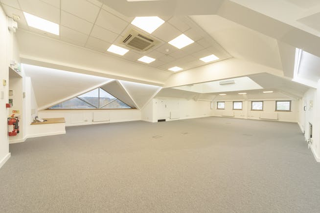 The Crown (Suite G), Westerham, Offices To Let - _E0A8367.jpg