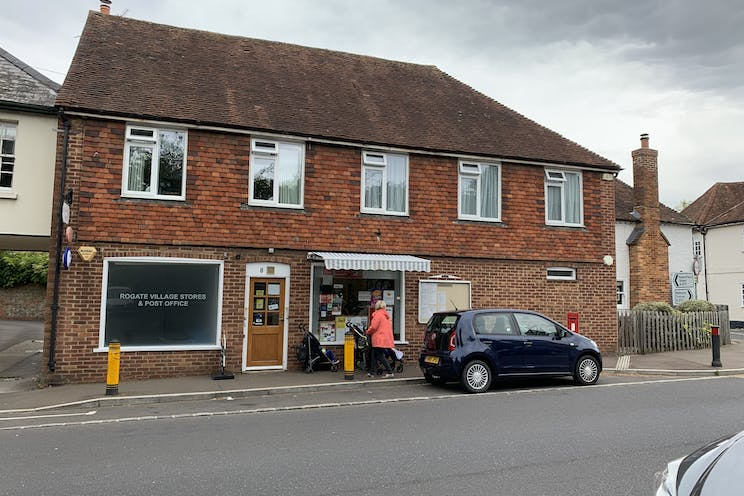 Rogate Post Office, 8 West Street, Petersfield, Retail To Let / For Sale - M3NPsewq.jpg