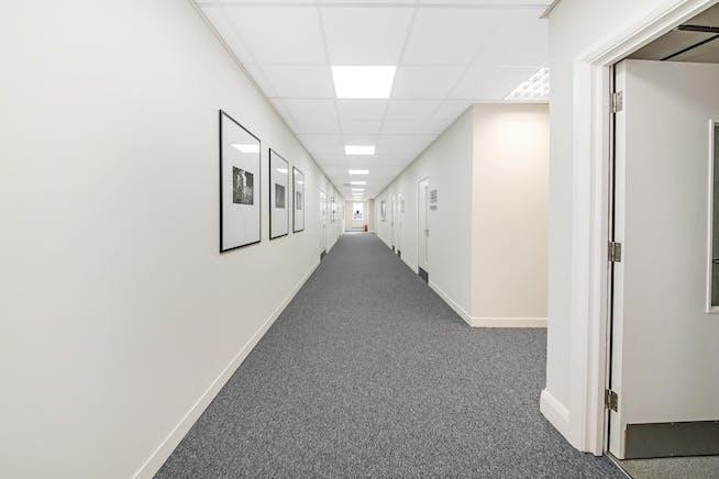Grosvenor House, Agecroft Enterprise Park, Swinton, Office To Let - _SPY9265.jpg