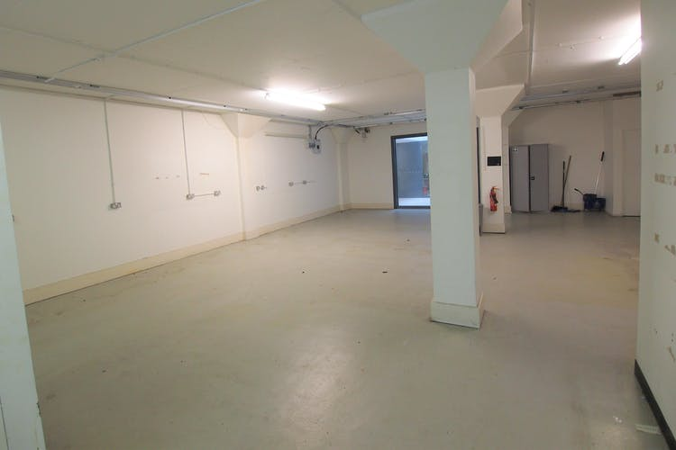 Unit 6 Tungsten Building, Portslade, Office / Industrial To Let - P1234921.JPG
