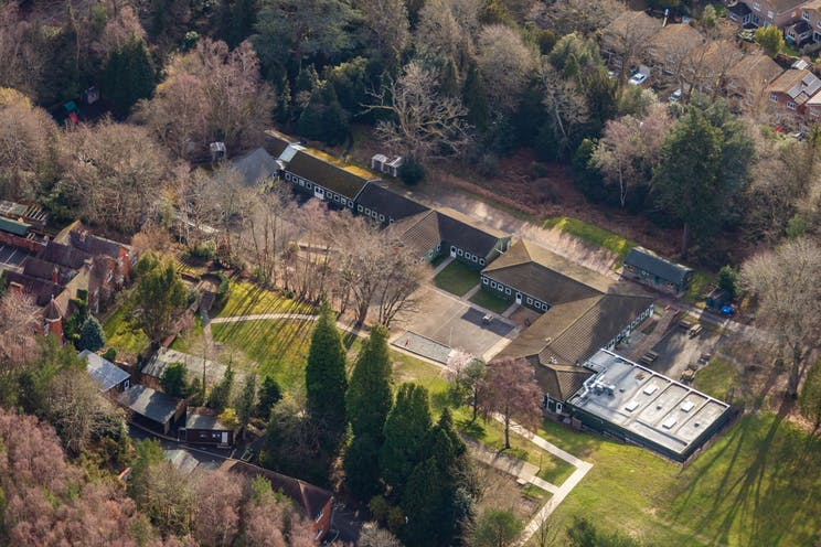Hawley Hurst School, Fernhill Road, Camberley, Development (Land & Buildings) / D1 Premises / Offices / Investment Property For Sale - HLP_R_210314_5068  pic 3.jpg