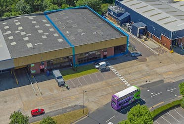 Unit 15, Great Western Industrial Park, Southall To Let - External.PNG - More details and enquiries about this property