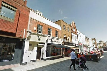 93A Peascod Street, Windsor, Office / D1 To Let - Street View