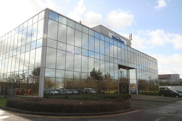 Delta 100, Welton Road, Swindon, Office To Let - Delta 100.jpg