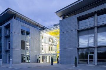 The Lightbox, Bracknell, Offices To Let - The Lightbox, Willoughby Road, Bracknell RG12