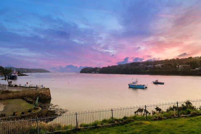 Min Y Don, Water Street, Menai Bridge, Anglesey, Residential For Sale - _SKY4276-Edit.jpg