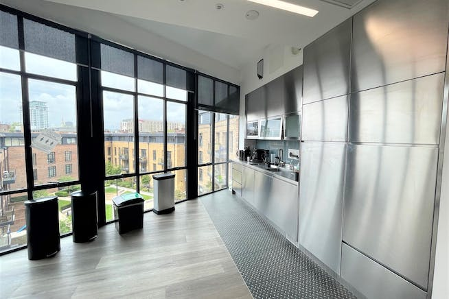 3 Valentine Place, London, Offices To Let - Internal 2